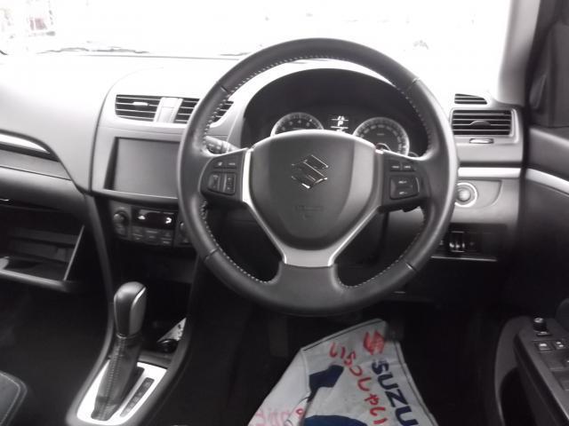 スズキ スイフト RS HIDライト