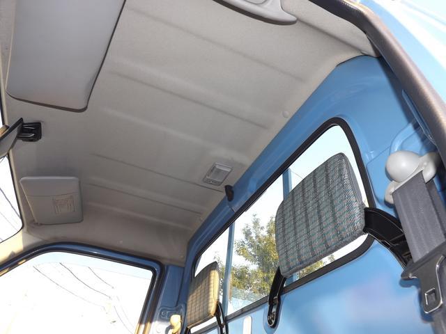 ホンダ アクティトラック ベースグレード3方開きエアコンパワステ付き