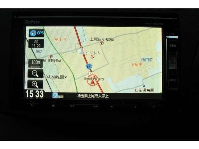 ホンダ CR-Z αブラックレーベル SDナビ バックカメラ フロントカメラ