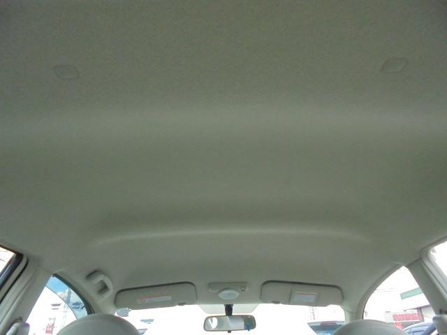 天井も綺麗です!禁煙車!!