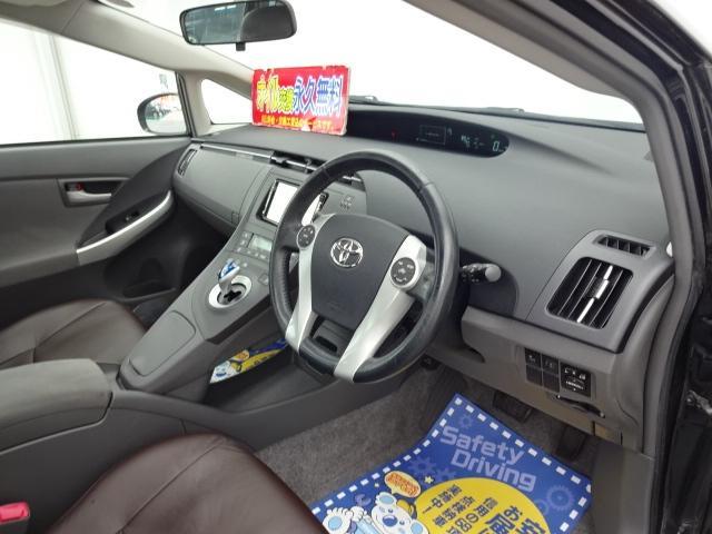 当社では、全車試乗走行が可能です。ご来店の際には内外装の確認以外にも、走行性能や各機関の御確認もしっかりとして頂けます。