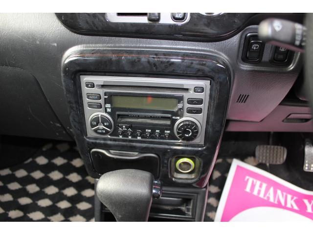 ダイハツ ミラジーノ ミニライトスペシャルリミテッド キーレス CDコンポ