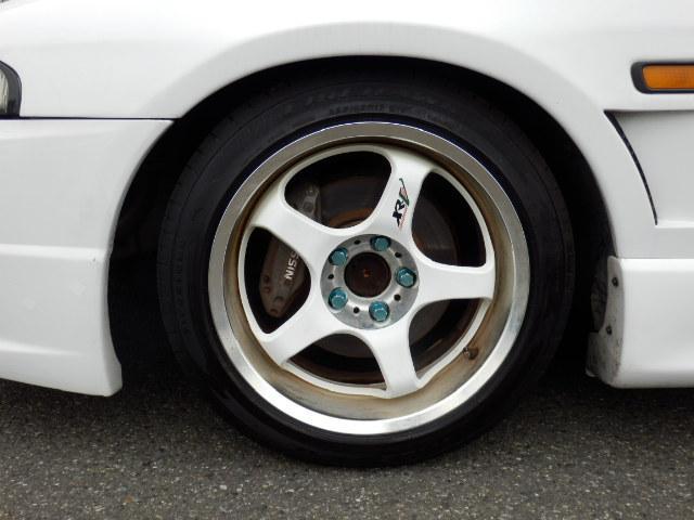 日産 スカイライン GTS25tタイプM 純正5速 LSD 車高調 GTRシート