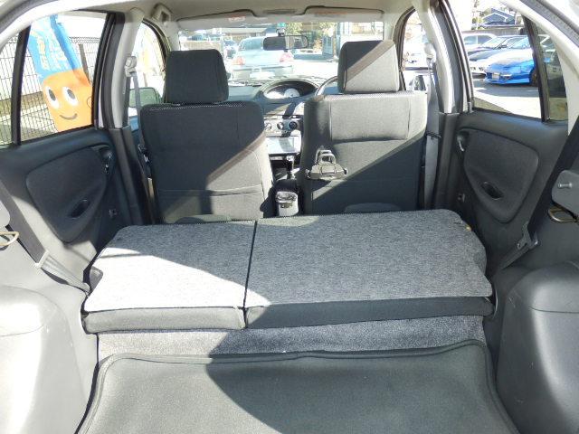 トヨタ ヴィッツ RS 5速MT エアロ 無料保証付