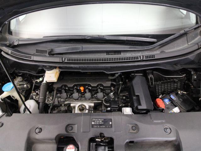 ホンダ ステップワゴンスパーダ Zi HDDナビワンセグ両側電動全方位モニターETCHID