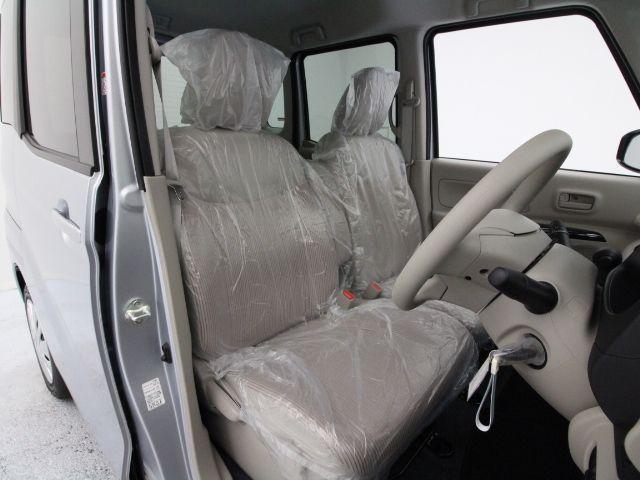 日産 デイズルークス S 登録済み未使用車 キーレス 保証書