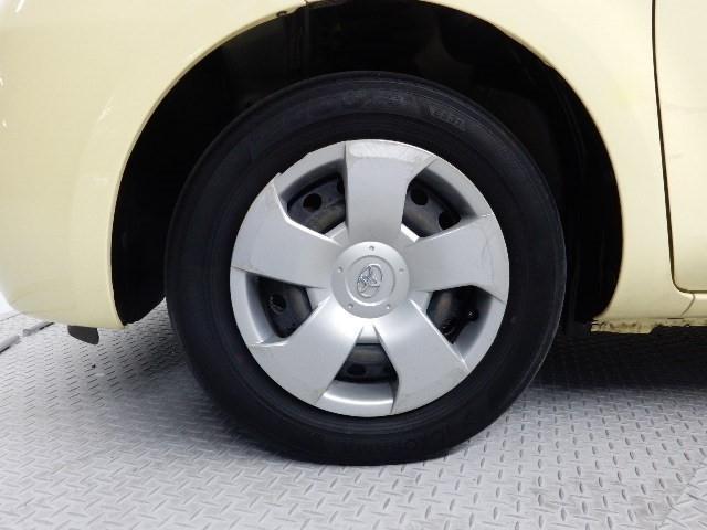 トヨタ シエンタ GクルマイススロープタイプI