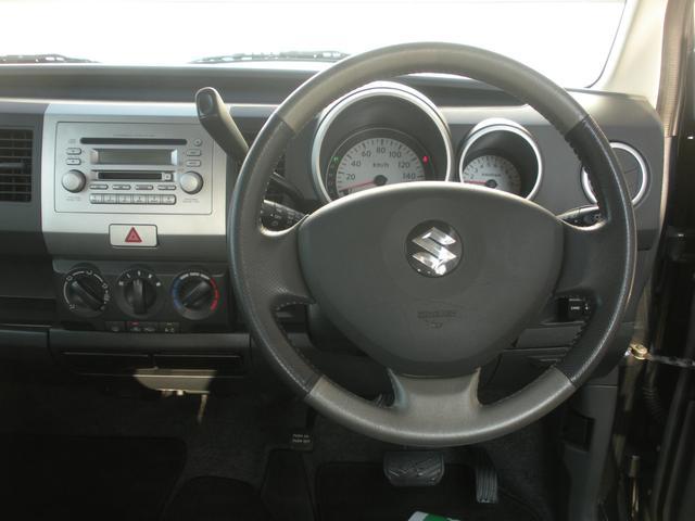 運転席周りです♪ 自分だけの特別空間♪ 視界も良好☆