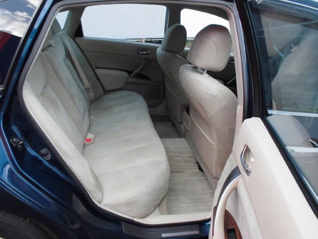 日産 ティアナ 250XL バック・サイドモニター