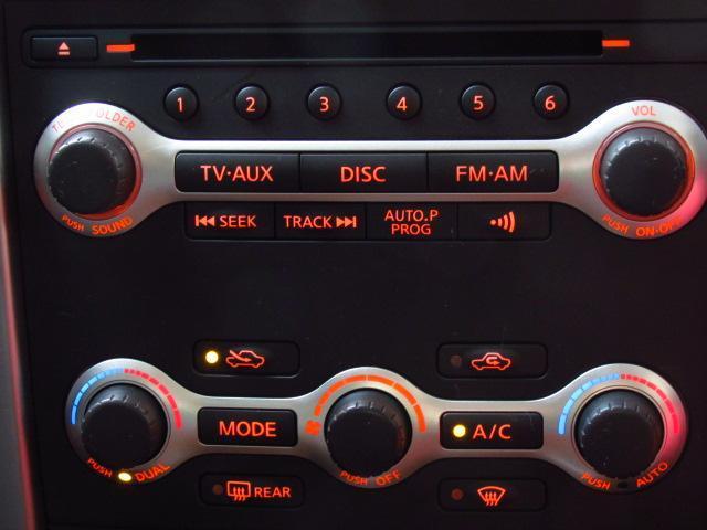 日産 ティアナ 250XL メーカー純正HDDナビ キセノンライト