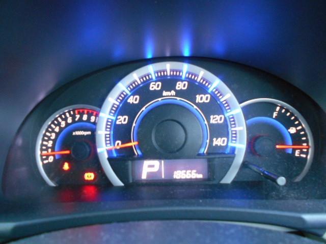 マツダ フレア 660 XG CVT i-stop オートエアコン CD