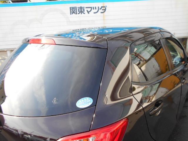 マツダ デミオ 1.3 13C ドライビングコンフォートPKG 純正オーディ