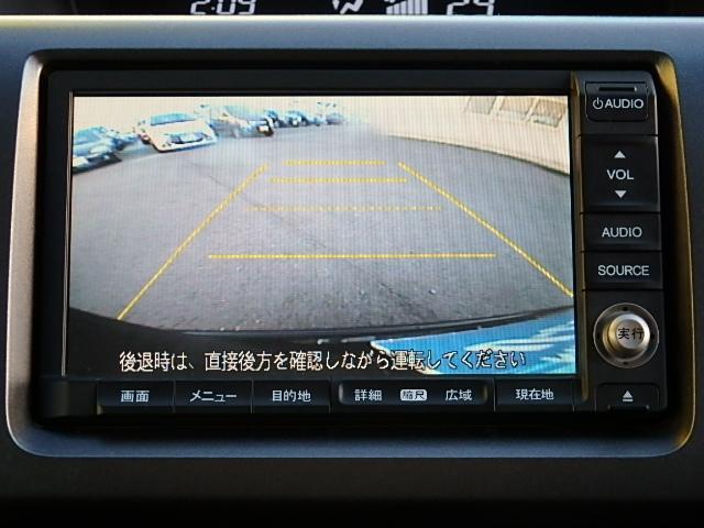 ホンダ ステップワゴンスパーダ 2.0 スパーダ Z HDDインターナビ