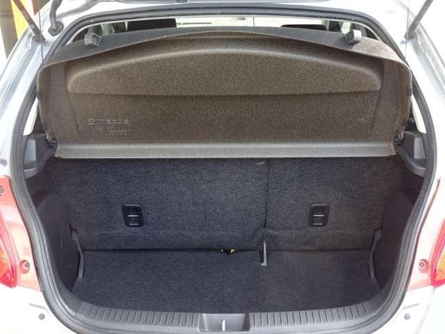 マツダ デミオ 13C-V オーディオレス ETC コーナーセンサー