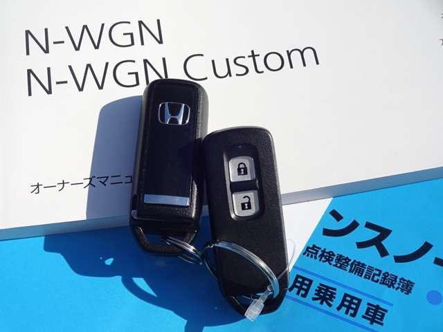 ホンダ N-WGN G・ターボパッケージ 新品ケンウッド製メモリーナビ Rカメラ