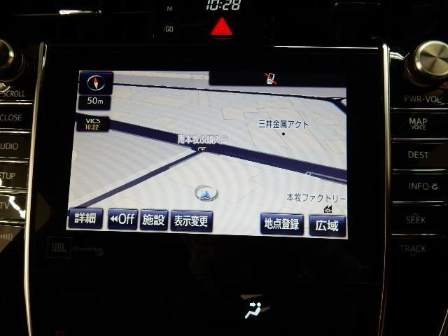 トヨタ ハリアー プレミアム アドバンスドパッケージ