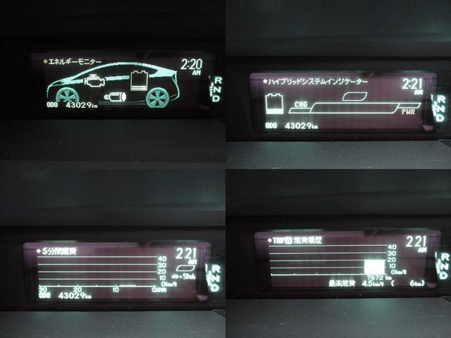 燃費などの情報を確認することができますよ☆お問合せはネッツトヨタ湘南・Vテラス相模原・TEL042−766−1411まで!