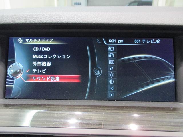 BMW BMW 523dツーリングMスポーツ 純正ナビ バックカメラ