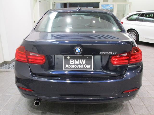 BMW BMW 320dブルーパフォーマンス 純正ナビ ETC バックカメラ