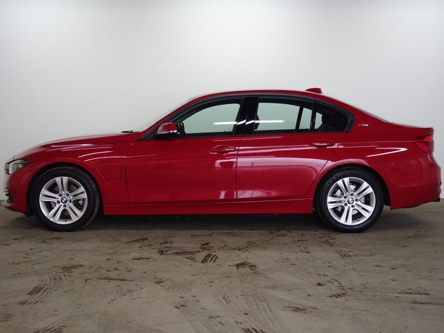 BMW BMW 330eスポーツ 全国2年保証 弊社デモカー LED ACC