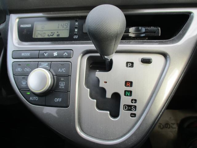 トヨタ ウィッシュ 1.8X ワンオーナー 純正ナビバックモニター キーレス