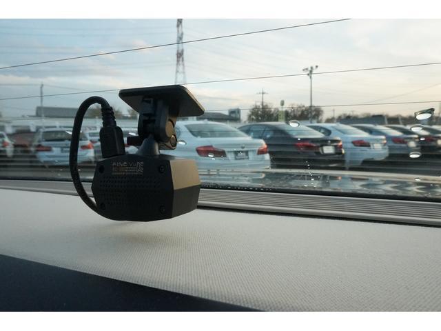 BMW BMW AH7SR薄茶革LEDコンフォート19AW前後ドラレコ1オナ