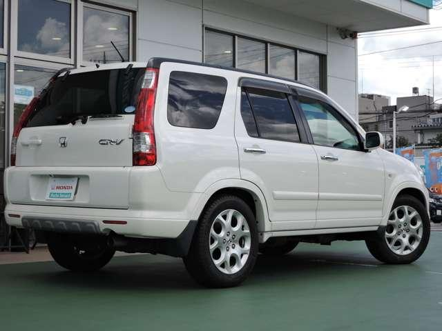 ホンダ CR-V iL-D ナビETC・BカメラHID
