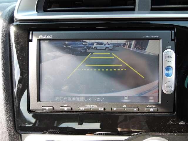 ホンダ フィット 13G ナビETCバックカメラワンセグTV