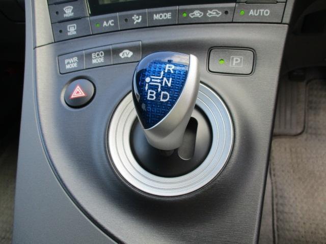 トヨタ プリウス 1.8 S ツーリングセレクション LEDライト