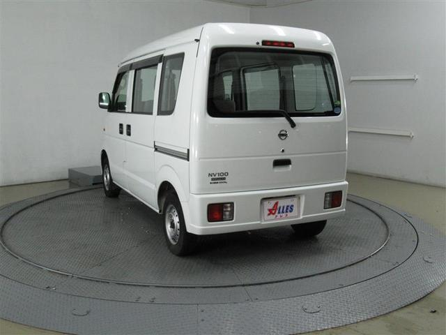日産 NV100クリッパーバン