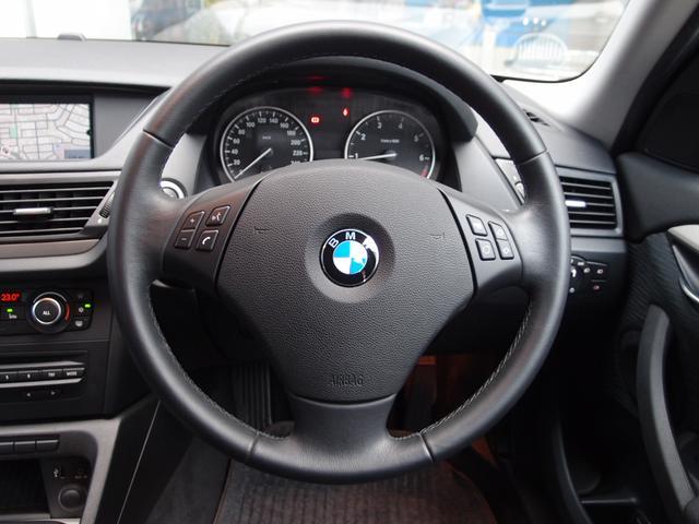 BMW BMW X1 sDrive 18i ワンオーナー 純正ナビ キセノン