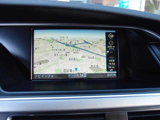 アウディ アウディ S5カブリオレ 左ハンドル 紺幌 グレーブラック革シート