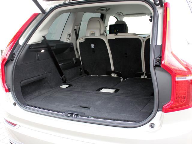 ボルボ ボルボ XC90 T6 AWD インスクリプション
