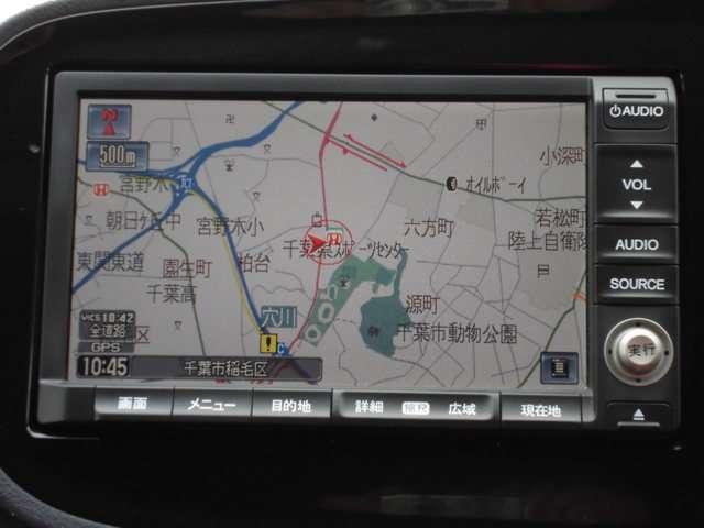 ホンダ インサイト L ナビ ETC Bカメラ HID TV CD DVD再生