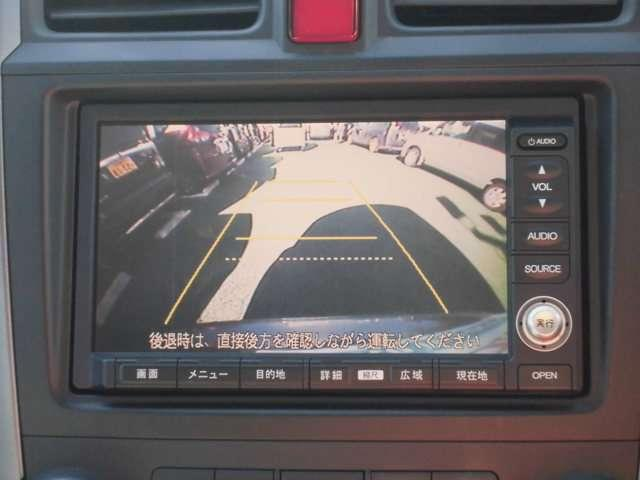 ホンダ CR-V ZL HDDナビスタイル ナビ ETC VSA Bカメラ CD