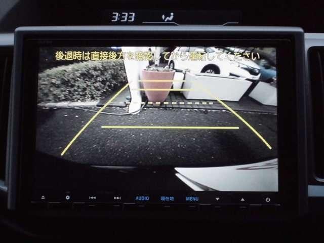 ホンダ ステップワゴンスパーダ Z Mナビ ETC フルセグ Bカメラ VSA MTモード