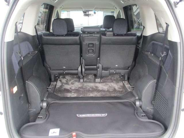ホンダ オデッセイ アブソルート・20thアニバーサリー 4WD フルセグ ETC