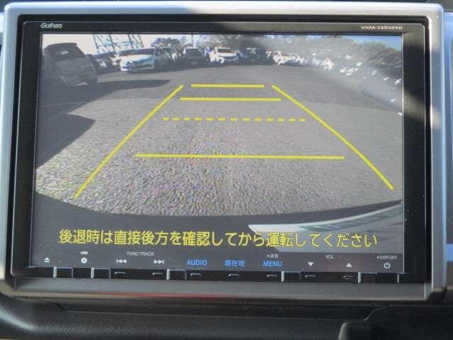 ホンダ ステップワゴンスパーダ Z ワンオーナー インターナビ MTモード