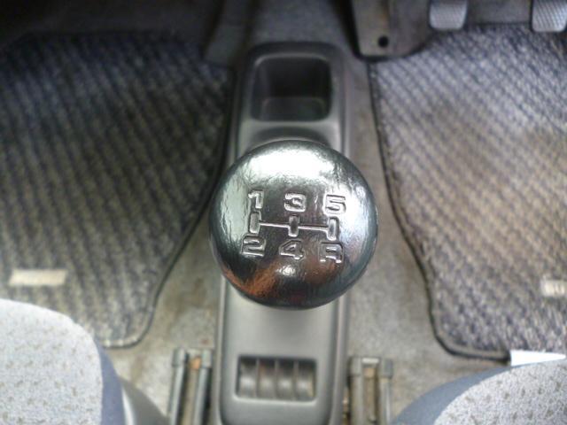 フロア5速
