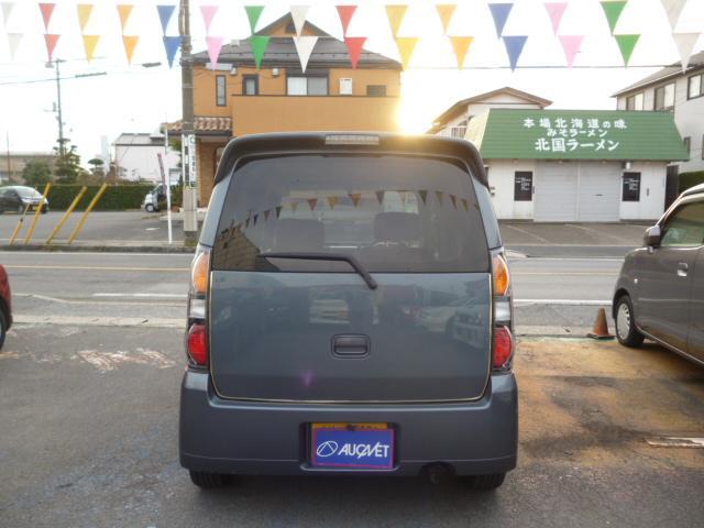 マツダ AZワゴン RR-DI ディスチャージ キーレス