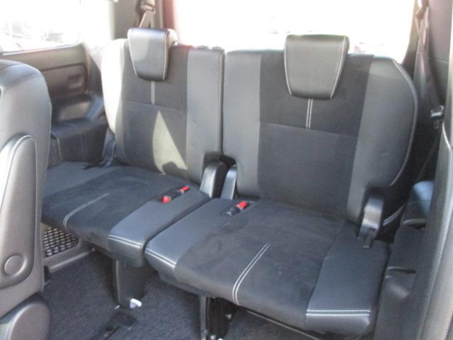 トヨタ ノア Si G's セーフティセンスG's専用エアロスポーツシート