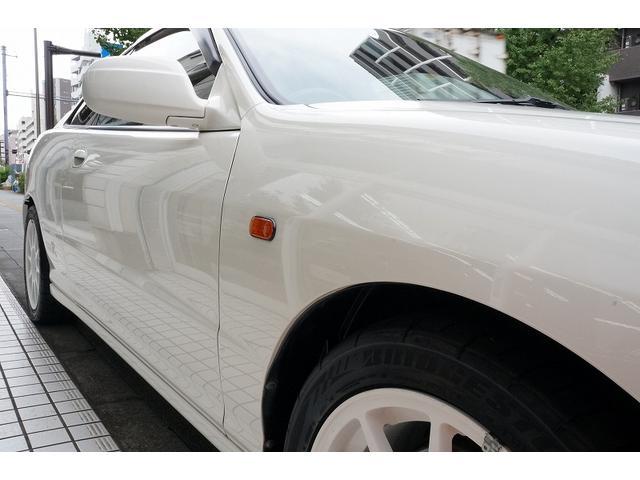 ホンダ インテグラ タイプR フルノーマル車