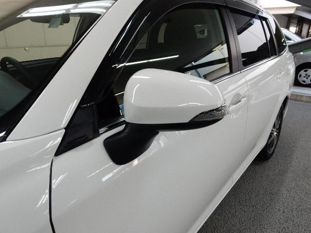 トヨタ カローラフィールダー ハイブリッドG