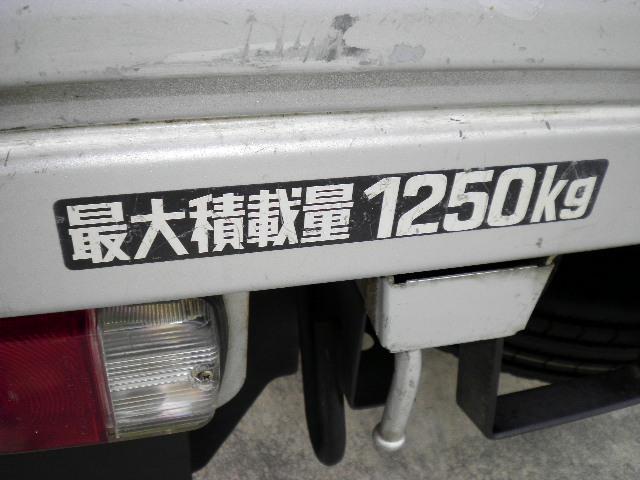 トヨタ トヨエース シングルジャストロー 1250kg積載 タイミングチェーン