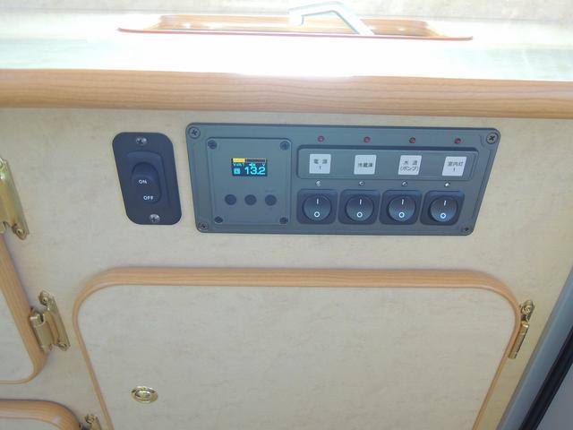 トヨタ ハイエースバン FOCS DSコンパクト リアヒーター リアクーラー
