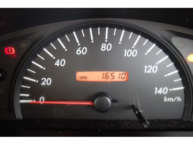 低走行16,500kmの為調子よいです!