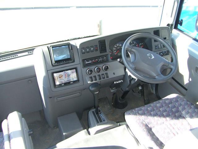 日産 シビリアンバス ロングSX 車椅子移動車