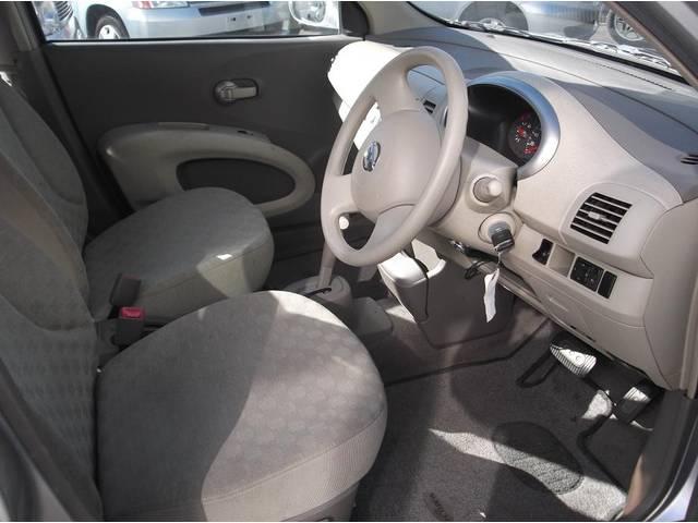 日産 マーチ 12c キーレス ABS エアバッグ ETC