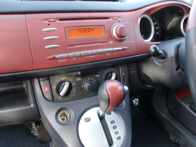 スバル R1 R アルカンターラセレクション HID STIマフラー