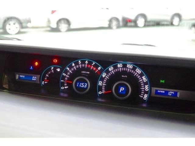 トヨタ ヴォクシー X Lエディション ワンオーナー8人ワンセグメモリーナビ